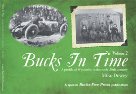 Bucks Free Press: Bucks in Time, Volume 2