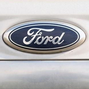Up to 1,500 jobs will be axed as Ford closes two factories next year