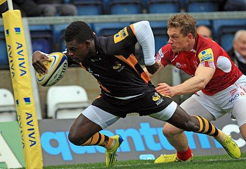 Financial doubts still cloud Wasps despite on-field strides