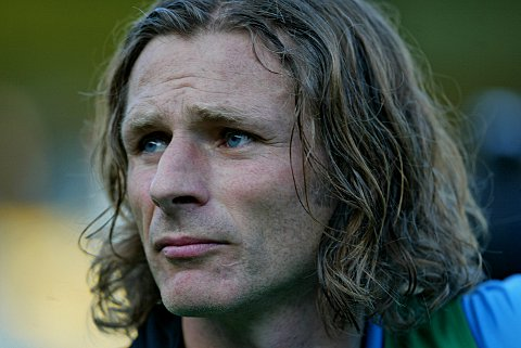 Gareth Ainsworth welcomed Marvin McCoy, Matt McClure and Danny Foster back to training this week