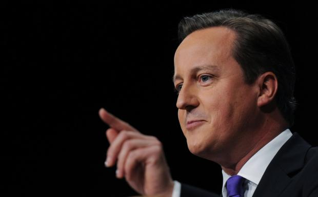 David Cameron's views on judicial review reform have angered HS2 campaigners