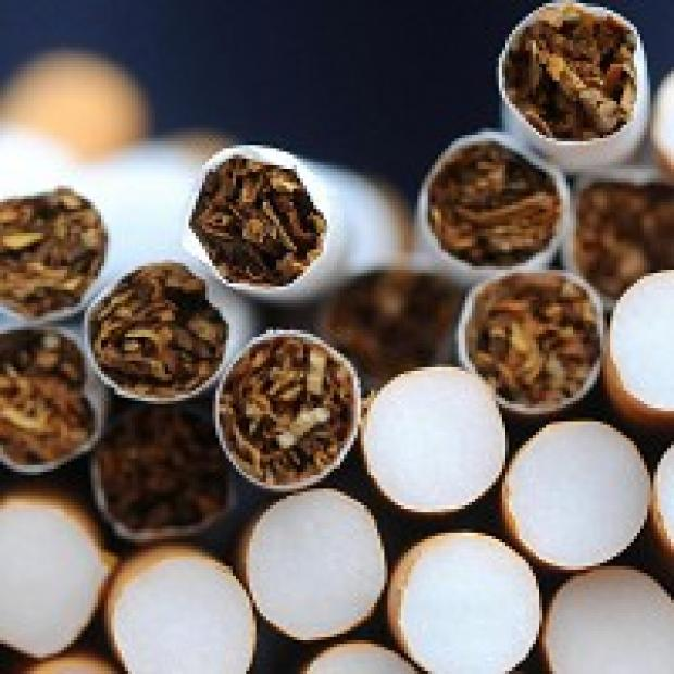 Bucks Free Press: Thieves steal £4,350 worth of cigarettes