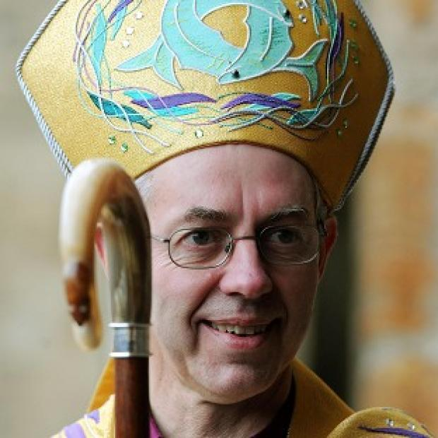 The Rt Rev Justin Welby has been named as the new Archbishop of Canterbury by Downing Street on Twitter