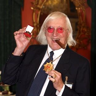 Jimmy Savile's former chauffeur has been bailed over abuse allegations