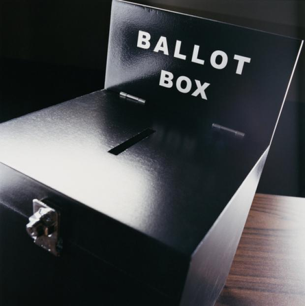 Live: Police and Crime Commissioner elections