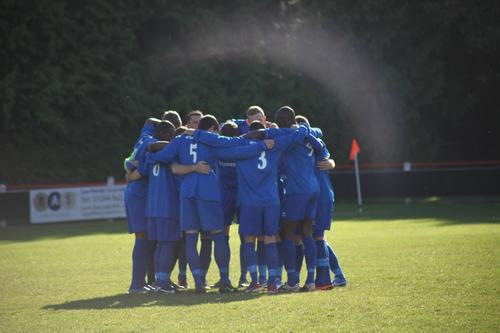 Hellenic Premier League leaders Marlow