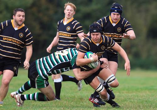 Wycombe and Marlow have it all to play for tomorrow