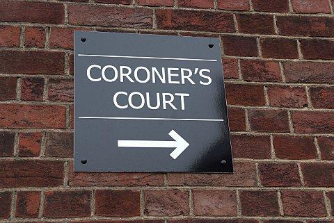 Inquest: No missed opportunities before man's death