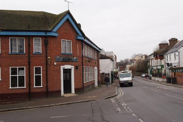 Mosque leader shocked by rejection of pub plans