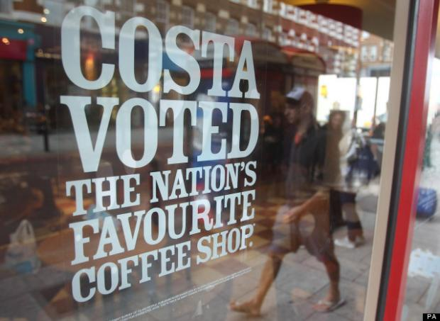 Anger over Costa plans for park cafe
