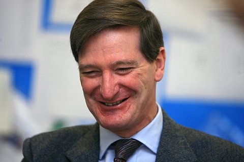 March 31, 2014: Dominic Grieve MP