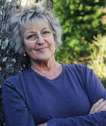 Germaine Greer is at The Elgiva this month.
