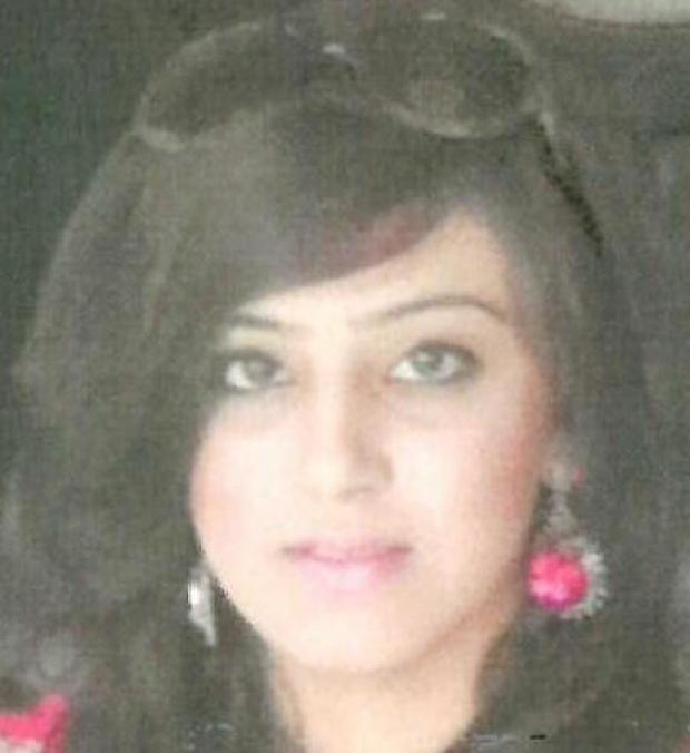 Fears grow for missing teenager Samreen Ahmed