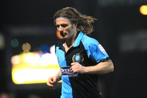 Can Gareth Ainsworth's team make it ten wins from 14 tonight?