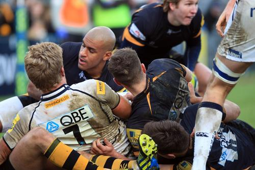Young:Wasps defeat is a warning for the rest of the season