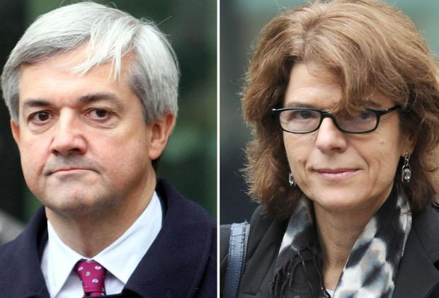 Former South East MEP Huhne jailed for eight months