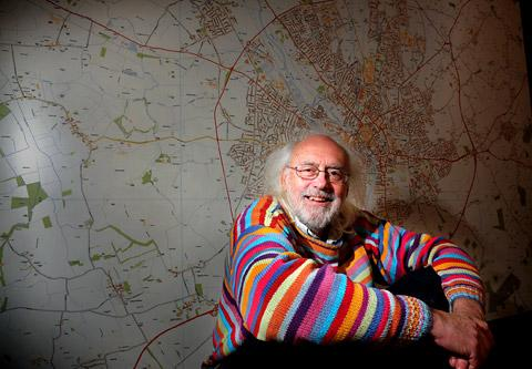 Bucks Free Press: Death of Time Team expert prompts tributes
