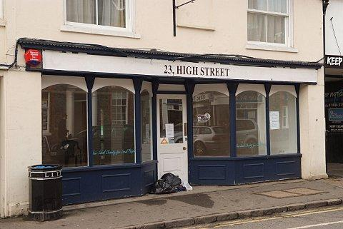Planning permission sought for a creperie and cafe