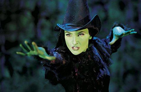 Wicked coming to Milton Keynes