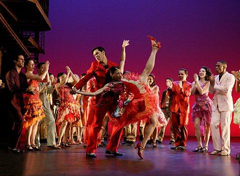 West Side Story set to come to Bucks