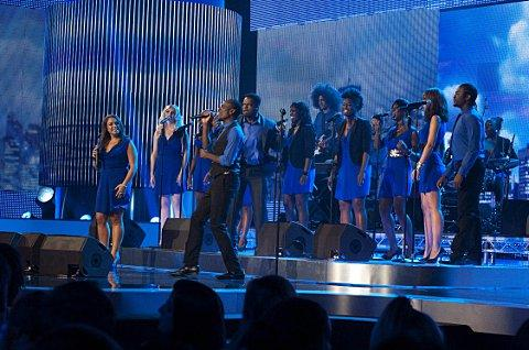 Gospel choir bring their music to Chesham