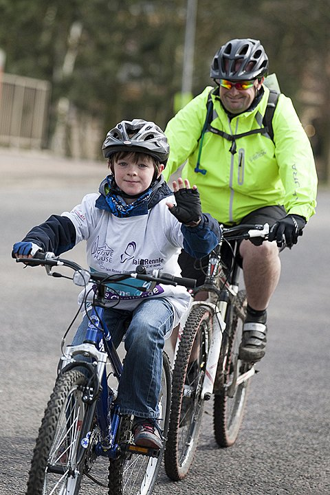 £180k funding for children's cycle safety training
