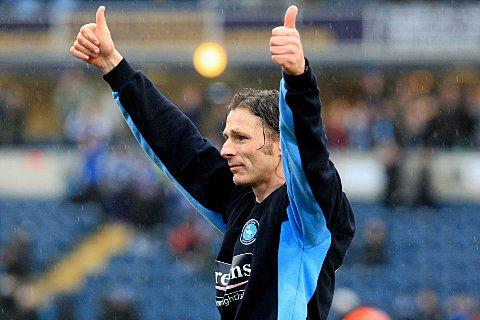 Wanderers' performance at Scunthorpe got the thumbs up from Gareth Ainsworth