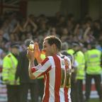 Sam Wood had some good times as a player at Brentford