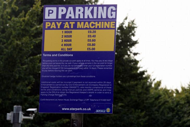 Dad Wins Significant Appeal Against Daughter S 60 Rye Parking