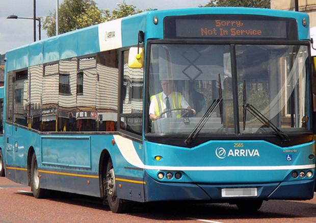 Arriva announces changes to Wycombe services