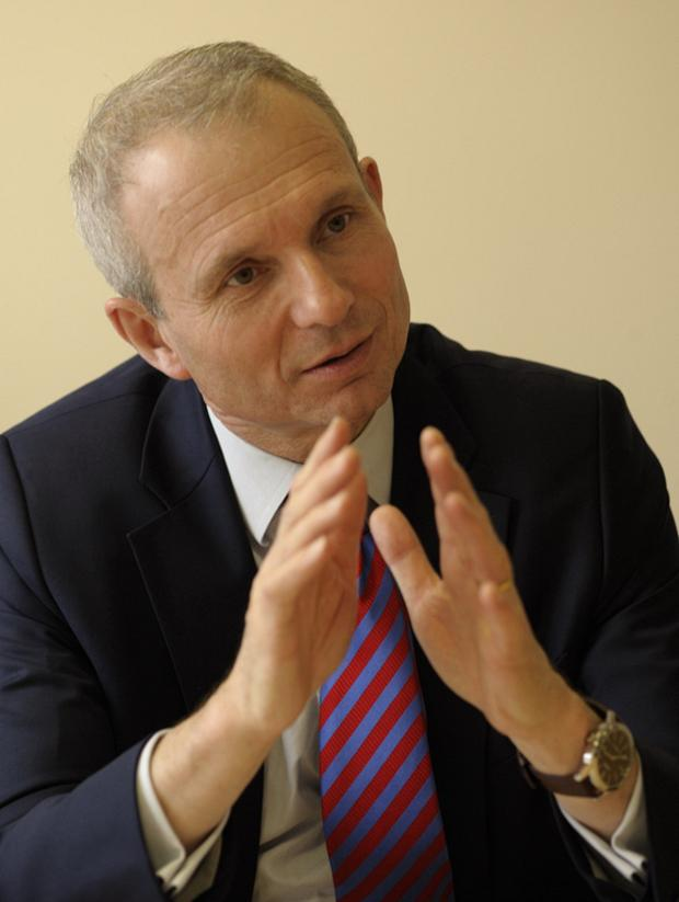 Bucks Free Press: David Lidington