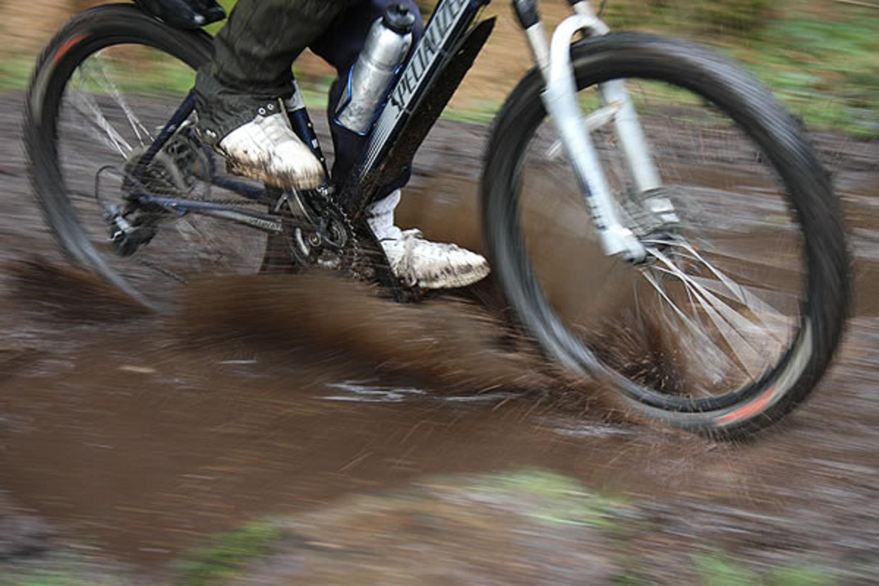 Pilot scheme to establish new mountain bike club