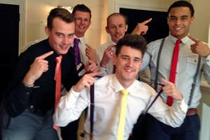 5 WestWon Guys Grow A Mo For Charity This 'Movember'