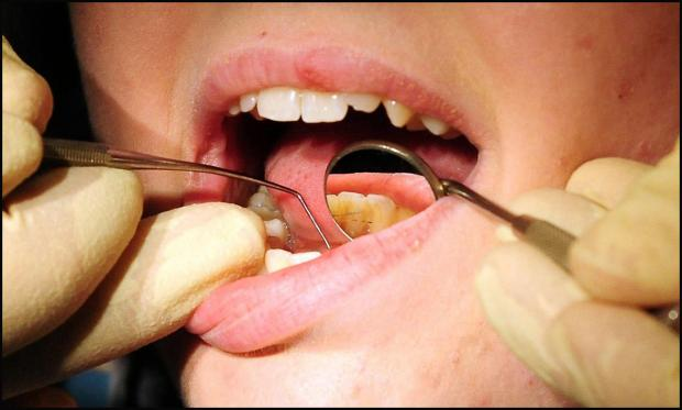 Dentist surgery could open in Amersham