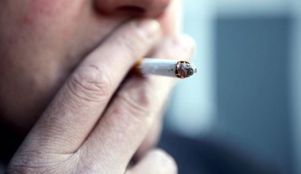 Council backs hard-hitting anti-smoking campaign