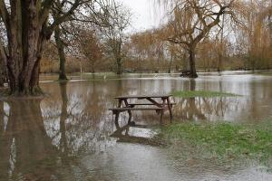 Longridge calls for pre-Christmas help to avoid flood damage
