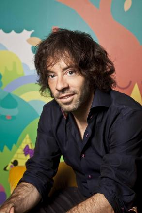 'Moshi Monsters' creator awarded OBE
