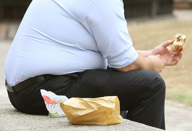 More than 60 per cent of adults overweight in Bucks