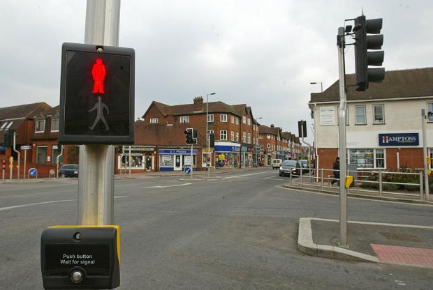 Exasperation over changes to controversial junction