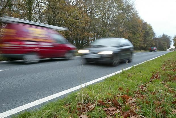 Speeding clampdown begins in Chesham
