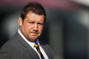 Young: Wasps not good enough against London Welsh