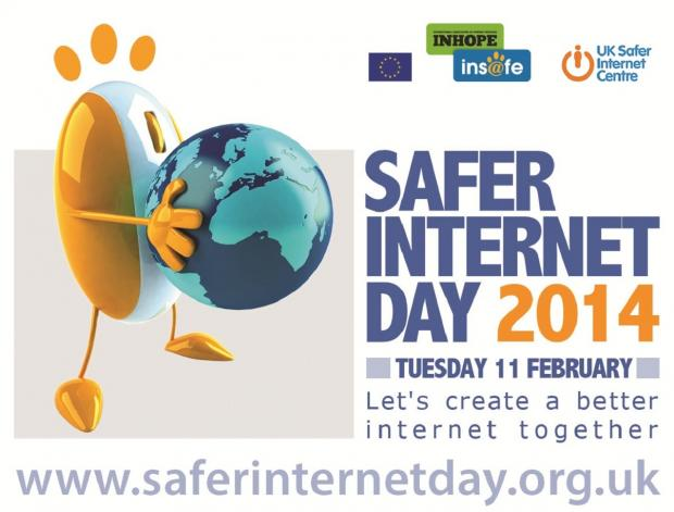 Bucks Free Press: Online tips for parents and teachers on Safer Internet Day 2014