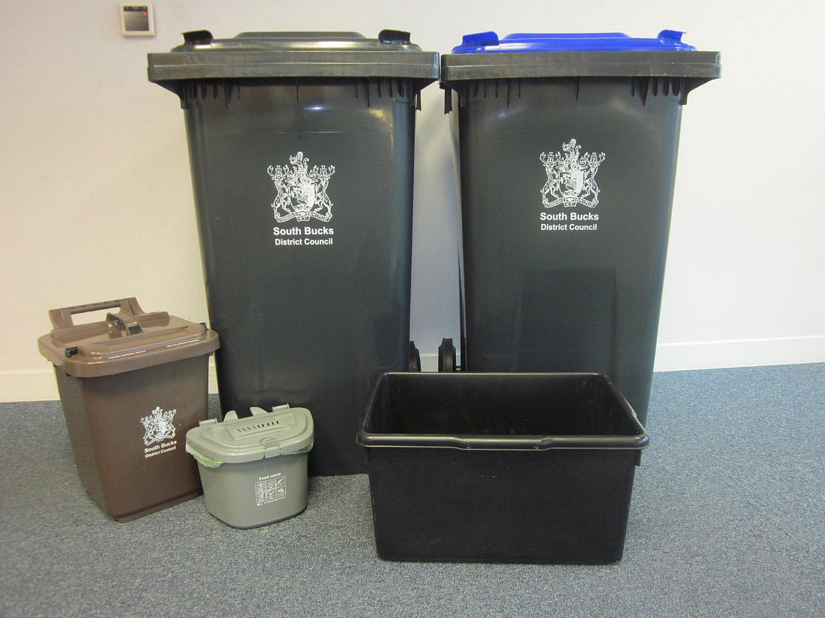 New bin collection service starts on Monday