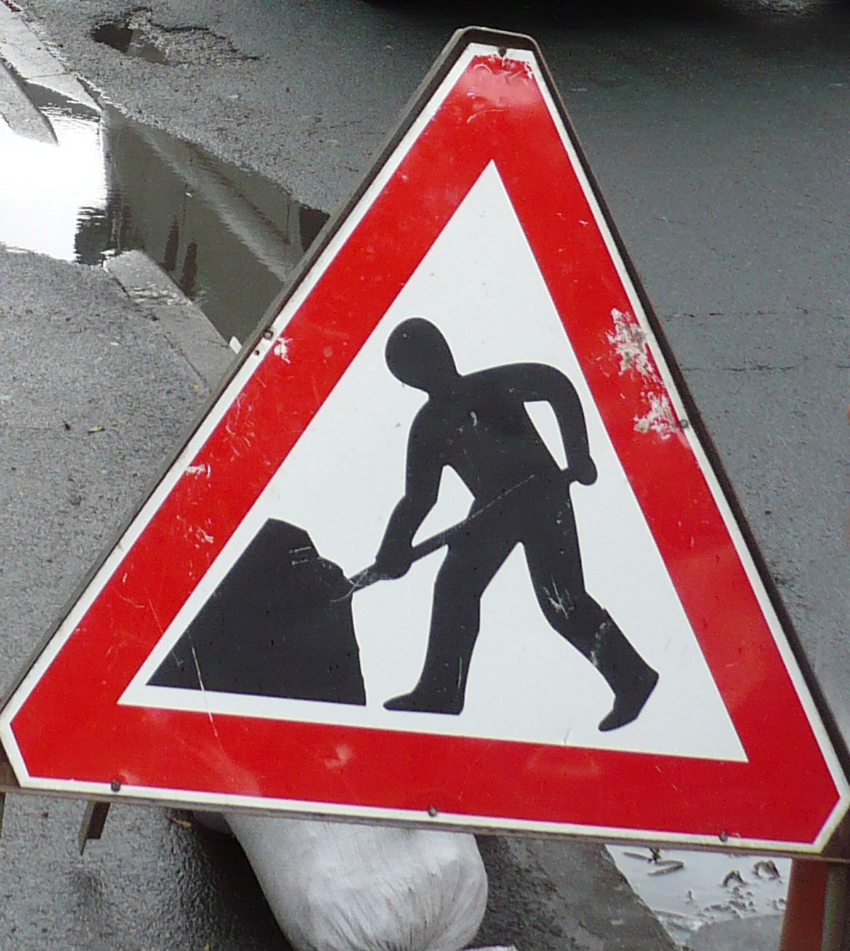London Road resurfacing 'to be completed by Thursday'