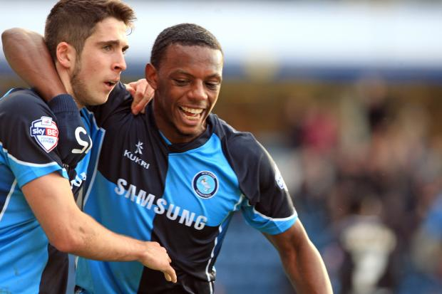 Bucks Free Press: Blues line up pair of friendlies