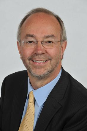 Leader of the Council, Martin Tett