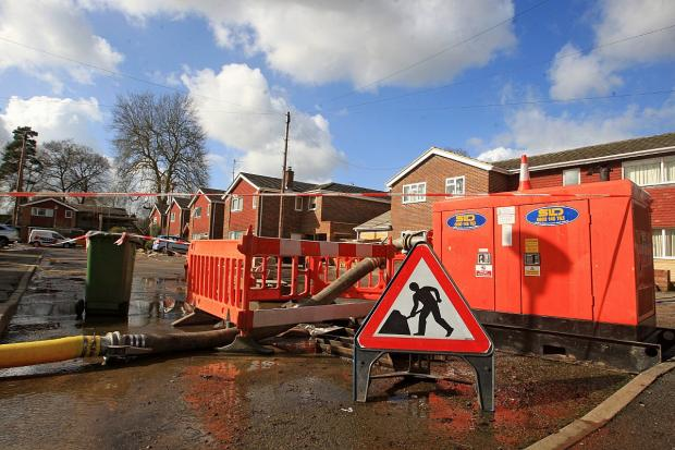 Council tax relief for flood victims as mass clean-up begins