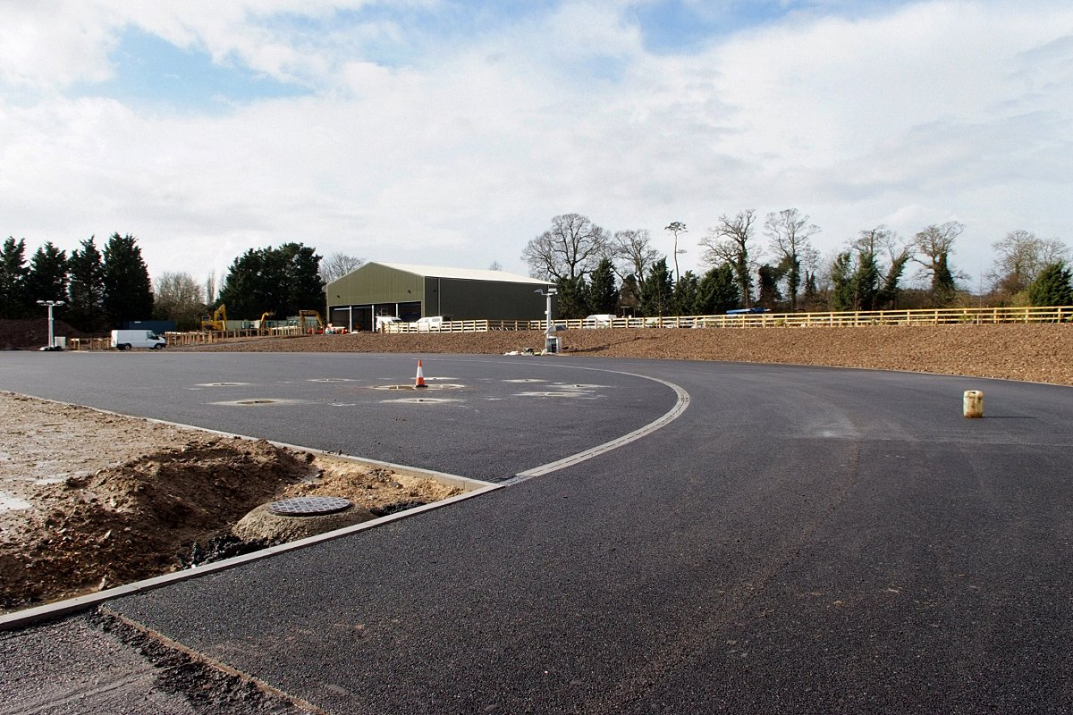 Group sought to run council's £2m athletics development