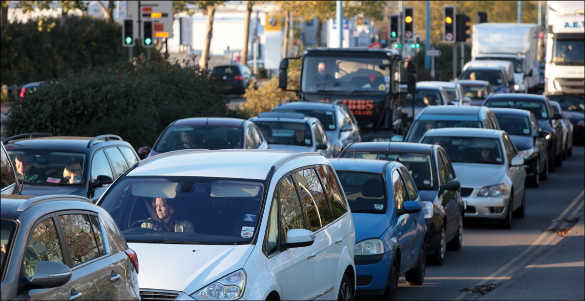 Housing plan sparks congestion worries