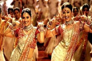 Bollywood classes come to Chesham